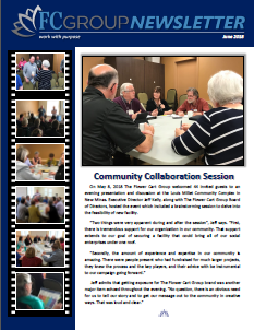 Click here to view or download our December 2017 newsletter.
